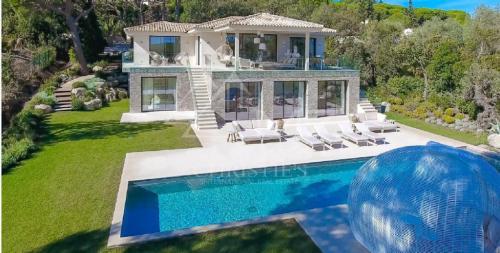Luxe Huis te huur RAMATUELLE, 510 m², 6 Slaapkamers