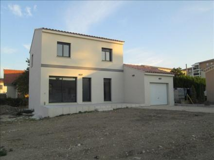 Luxury House for rent CARPENTRAS, 98 m², 3 Bedrooms