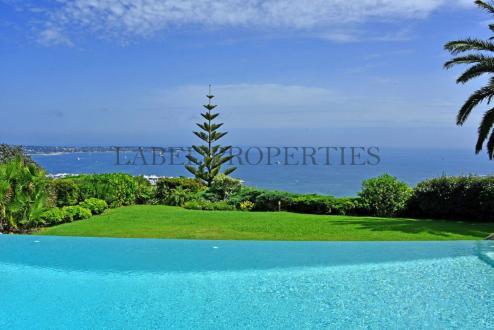 Maison de luxe à vendre LE GOLFE JUAN, 378 m², 6 Chambres