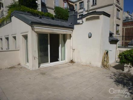 Appartement de luxe à louer PARIS 1ER, 116 m², 3 Chambres