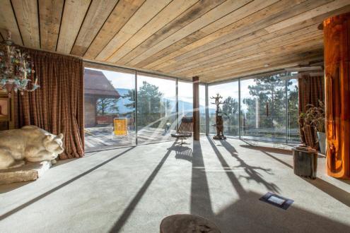Luxus-Liegenschaft zu verkaufen Conches, 1200 m², 5 Schlafzimmer