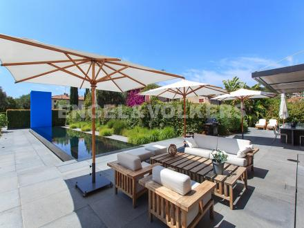 Luxe Villa te koop SAINT JEAN CAP FERRAT, 301 m², 4 Slaapkamers, 11000000€