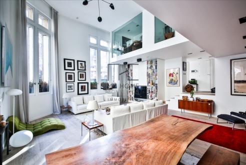 Luxury Apartment For Sale PARIS 16E, 250 M², 4 Bedrooms