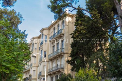 Appartement de luxe à louer NICE, 166 m², 3 Chambres