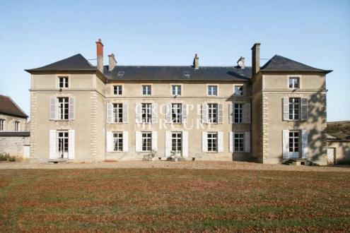 Maison de luxe à vendre REIMS, 683 m², 9 Chambres
