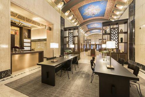 Luxus-Wohnung zu verkaufen Vereinigten Staaten, 1347 m², 7 Schlafzimmer, 59000000€