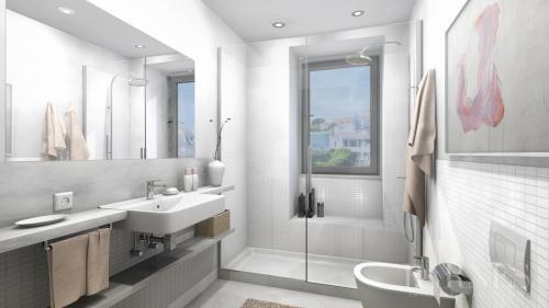 Appartement de luxe à vendre Portugal, 185 m², 3 Chambres, 1690000€
