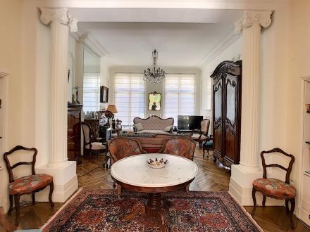 Maison de luxe à vendre BORDEAUX, 305 m², 5 Chambres