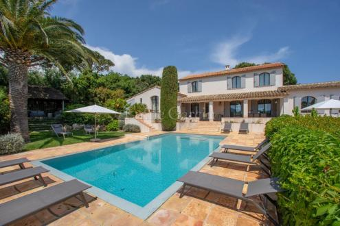 Luxury House for rent RAMATUELLE, 300 m², 5 Bedrooms