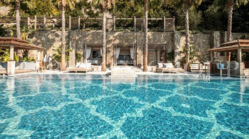 Luxus-Haus zu vermieten CANNES, 1600 m², 9 Schlafzimmer,