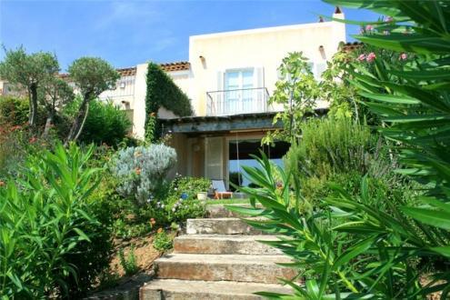 Maison de luxe à vendre GASSIN, 100 m², 3 Chambres, 850000€