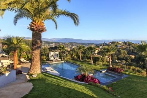 Luxury House for rent CANNES, 430 m², 7 Bedrooms,