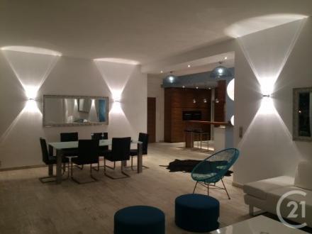 Luxus-Wohnung zu verkaufen Nizza, 130 m², 3 Schlafzimmer