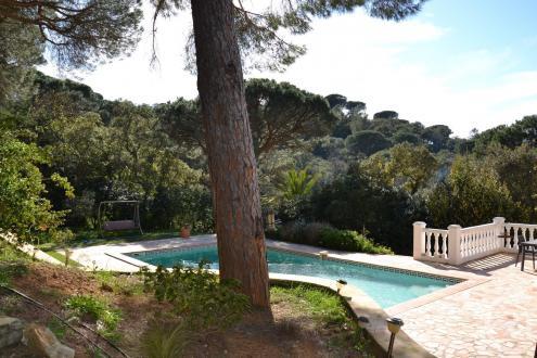 Luxury House for sale LA CROIX VALMER, 177 m², 4 Bedrooms, €1160000