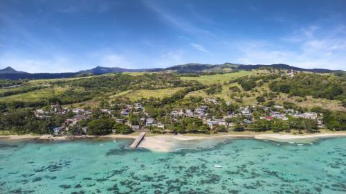 Villa de luxe à vendre Ile Maurice, 580 m², 5 Chambres, 2330000€