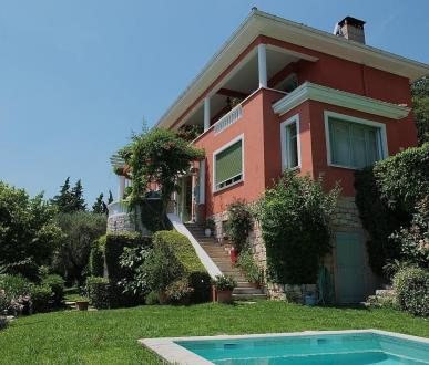 Luxury Property for sale GRASSE, 370 m², 5 Bedrooms, €1650000