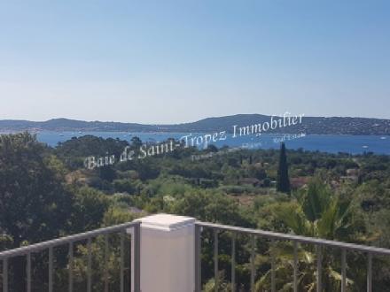 Villa de luxe à vendre GRIMAUD, 300 m², 4 Chambres, 3200000€