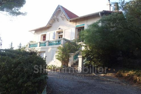 Luxe Huis te koop SAINTE MAXIME, 155 m², 5 Slaapkamers, 2100000€