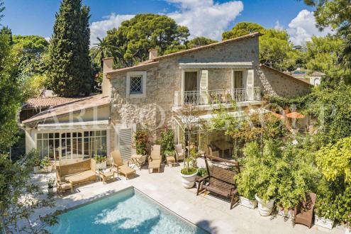 Luxus-Haus zu verkaufen SAINT JEAN CAP FERRAT, 200 m², 3 Schlafzimmer, 4240000€