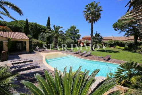 Maison de luxe à vendre RAMATUELLE, 500 m², 3990000€