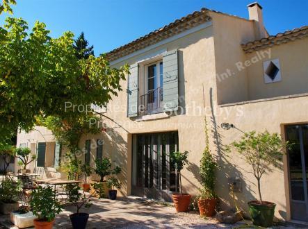 Maison de luxe à vendre SAINT REMY DE PROVENCE, 300 m², 4 Chambres