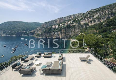 Villa de luxe à vendre CAP D'AIL, 588 m²