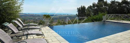 Villa de luxe à vendre MANDELIEU LA NAPOULE, 420 m², 9 Chambres, 1550000€