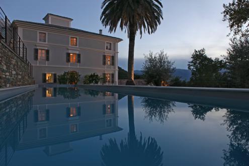 Luxe Herenhuis te koop OLETTA, 600 m², 9 Slaapkamers