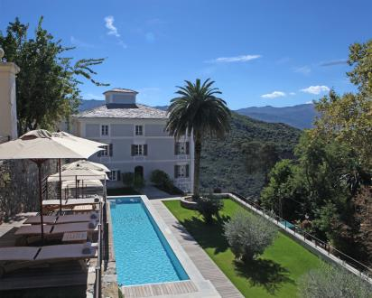 Luxury Town house for sale OLETTA, 600 m², 9 Bedrooms