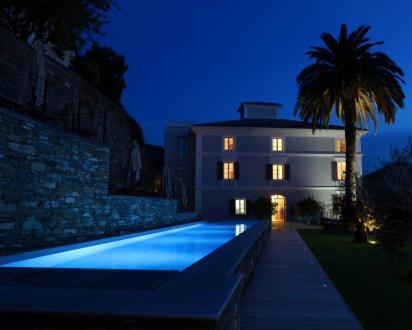 Hôtel particulier de luxe à vendre OLETTA, 600 m², 9 Chambres