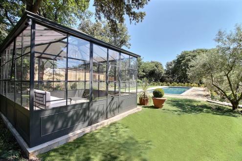 Luxury House for rent AIX EN PROVENCE, 350 m², 7 Bedrooms,