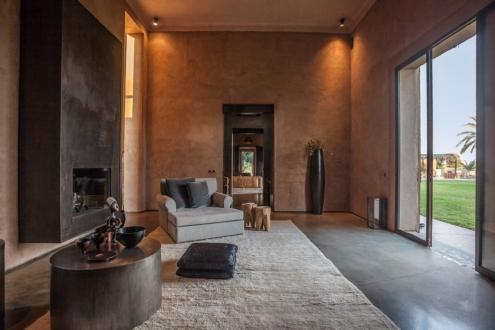 Luxury Property for sale MARRAKECH, 700 m², 7 Bedrooms