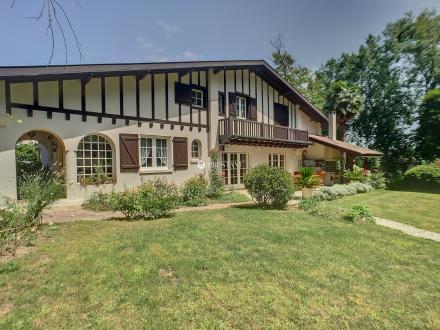 Maison de luxe à vendre BIARRITZ, 220 m², 3 Chambres