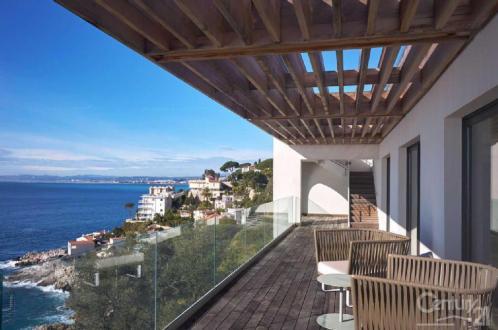 Luxus-Wohnung  zu vermieten Nizza, 180 m², 3 Schlafzimmer