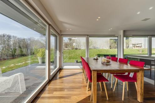 Luxury House for sale Les Monts-de-Corsier, 260 m²