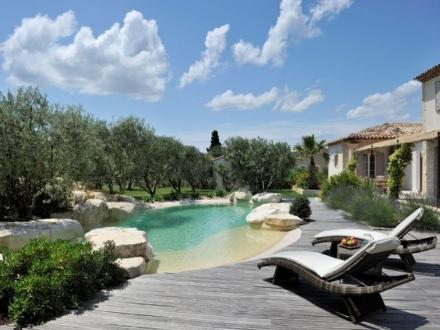 Luxury House for rent SAINT REMY DE PROVENCE, 250 m², 4 Bedrooms