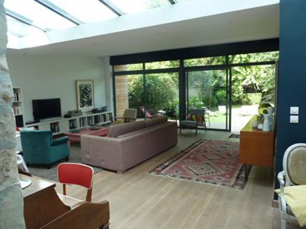 Maison de luxe à vendre CAEN, 150 m², 5 Chambres