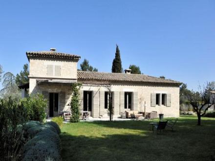 Luxus-Haus  zu vermieten SAINT REMY DE PROVENCE, 360 m²