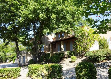 Villa de luxe à vendre LE THOLONET, 220 m², 5 Chambres