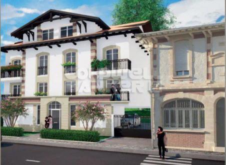 Luxus-Wohnung zu verkaufen ARCACHON, 80 m², 2 Schlafzimmer, 695000€