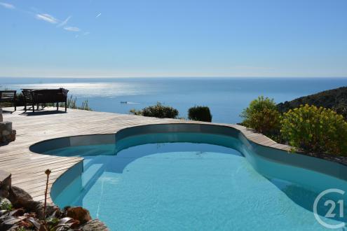 Maison de luxe à vendre VILLEFRANCHE SUR MER, 150 m², 4 Chambres, 1480000€