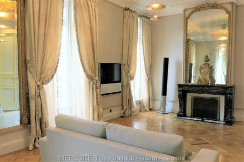 Luxus-Wohnung zu verkaufen BAYONNE, 177 m², 2 Schlafzimmer