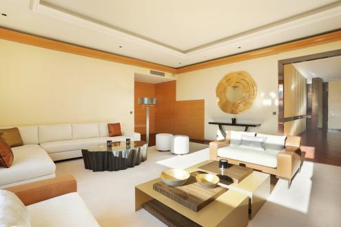 Appartamento di lusso in affito PARIS 16E, 316 m², 5 Camere, 16500€/mese