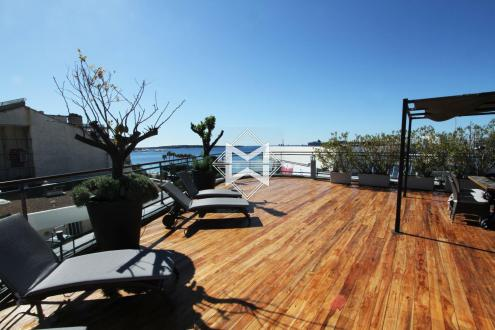 Luxury Apartment for rent CANNES, 157 m², 3 Bedrooms,