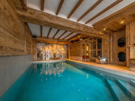 Luxe Huis te huur VAL D'ISERE, 700 m², 7 Slaapkamers