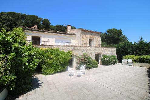 Luxury House for sale VALLAURIS, 300 m², 4 Bedrooms, € 2 750 000