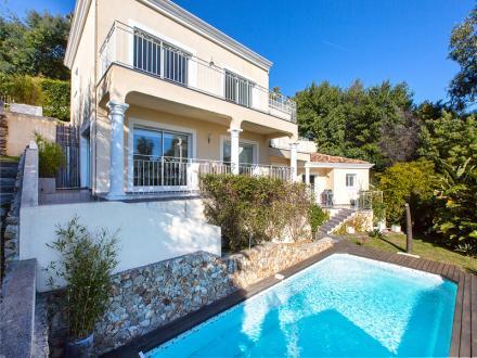 Villa di lusso in vendita MANDELIEU LA NAPOULE, 222 m², 3 Camere