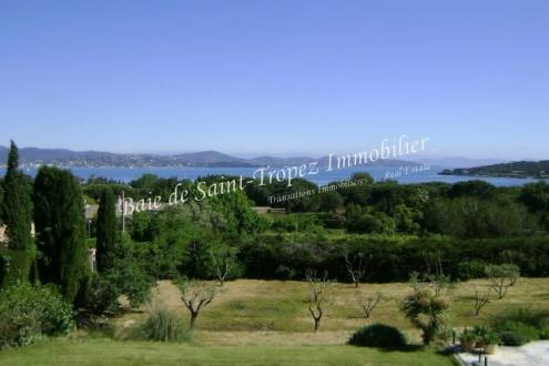 Luxury House for rent SAINT TROPEZ, 450 m², 7 Bedrooms,
