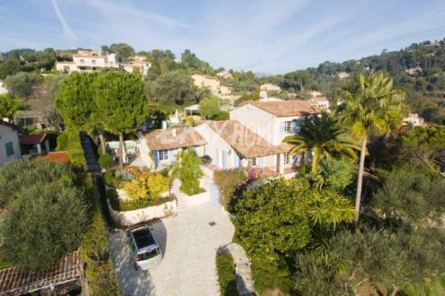 Maison de luxe à vendre MOUGINS, 280 m², 5 Chambres