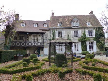 Château / Manoir de luxe à vendre MILLY LA FORET, 420 m², 7 Chambres, 1970000€
